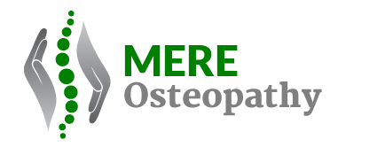 Mere Osteopathy Logo